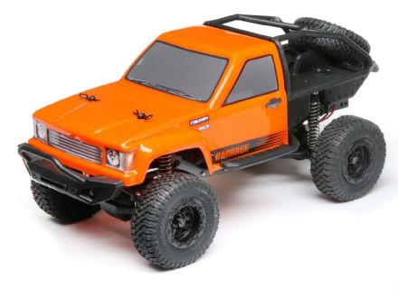 ECX ECX00017T1 Barrage: 1/24 4WD RTR - Orange